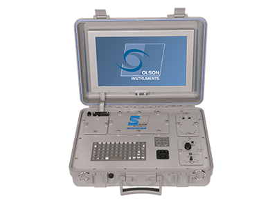 Freedom Data PC- 1